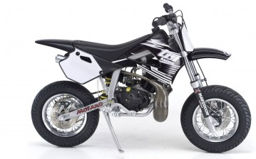 TM Racing, SuperMoto, CR2 Bambino, CR2 Bambino 2004, мото, мотоциклы, moto, motorcycle, motorbike обои