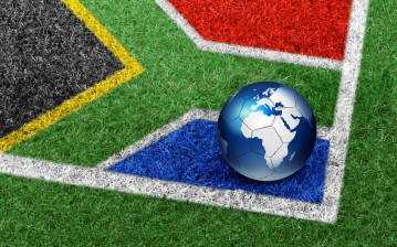 World Cup South Africa обои
