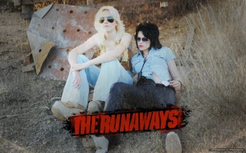 Ранэвэйс, The Runaways, фильм, кино обои