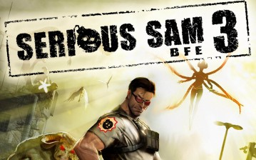 Serious Sam 3: BFE обои