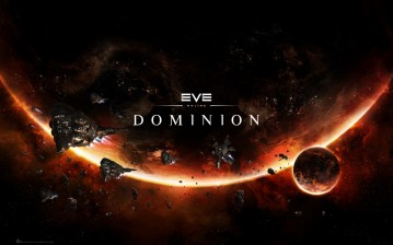 EVE Online Dominion обои