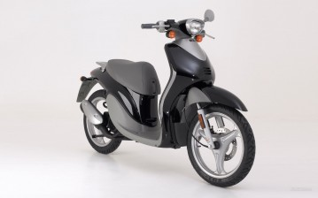 MBK, Scooter, Flipper light, Flipper light 2007, мото, мотоциклы, moto, motorcycle, motorbike обои, картинки, фото