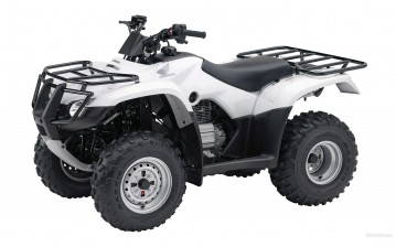 Honda, ATV, FourTrax Recon, FourTrax Recon 2009, мото, мотоциклы, moto, motorcycle, motorbike обои