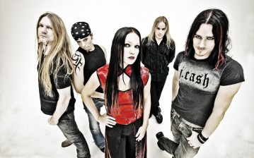 Nightwish обои