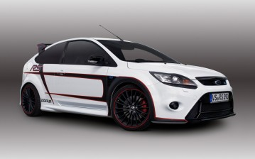 Ford Stoffler RS обои