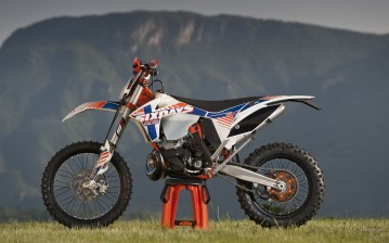 KTM, Offroad, 250 EXC, 250 EXC 2012, мото, мотоциклы, moto, motorcycle, motorbike обои