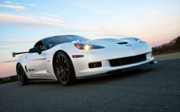 2011, chevrolet, corvette, z06x, track, car обои