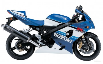 Suzuki, SuperSport, GSX-R600, GSX-R600 2005, мото, мотоциклы, moto, motorcycle, motorbike обои