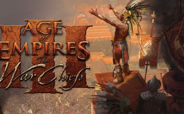 Age of Empires III: The WarChiefs, игровые обои