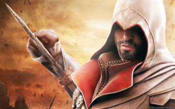 Assassins Creed: Brotherhood обои