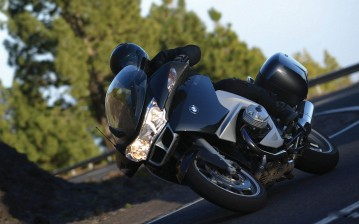 BMW R 1200 GS Adventure обои