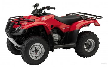 Honda, ATV, FourTrax Recon, FourTrax Recon 2008, мото, мотоциклы, moto, motorcycle, motorbike обои