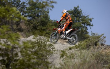 KTM, Offroad, 250 EXC-F, 250 EXC-F 2010, мото, мотоциклы, moto, motorcycle, motorbike обои