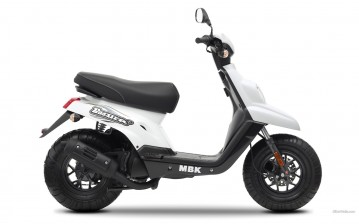 MBK, Scooter, Booster, Booster 2011, мото, мотоциклы, moto, motorcycle, motorbike обои, картинки, фото