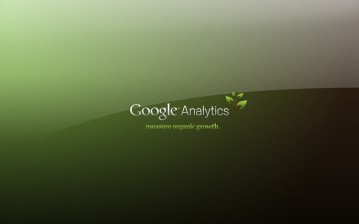 Надпись, зеленый, google, Analytics, computers, google analytics обои
