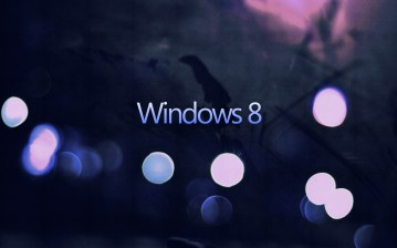 ОС Windows 8 обои