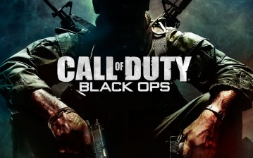 Call of Duty: Black Ops обои