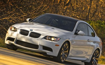 BMW-M3 Coupe, BMW-M3 Coupe US-Version обои