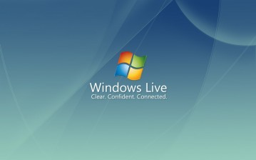Windows Vista (14) обои