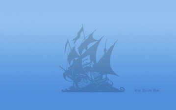 The Pirate Bay обои